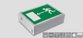 BS-1300-8х1 LED Аварийный светильник для подземных сооружений ФЛАГМАН