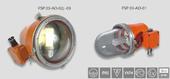 FSP 03-АО-03 Аварийный взрывозащищенный светильник