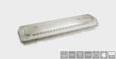BS-1660-2х36 T8 Светильник аварийного освещения MIRAGE