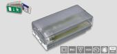 BS-1330-8x1 LED INEXI LED Светильник аварийного освещения РУМБ