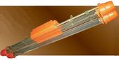 Светильник ЛСП03ВЕх-2х80-412